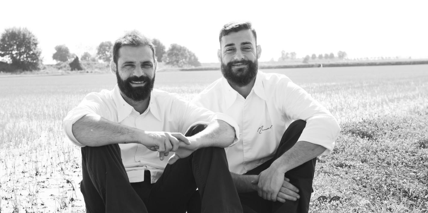 Costardi Brothers