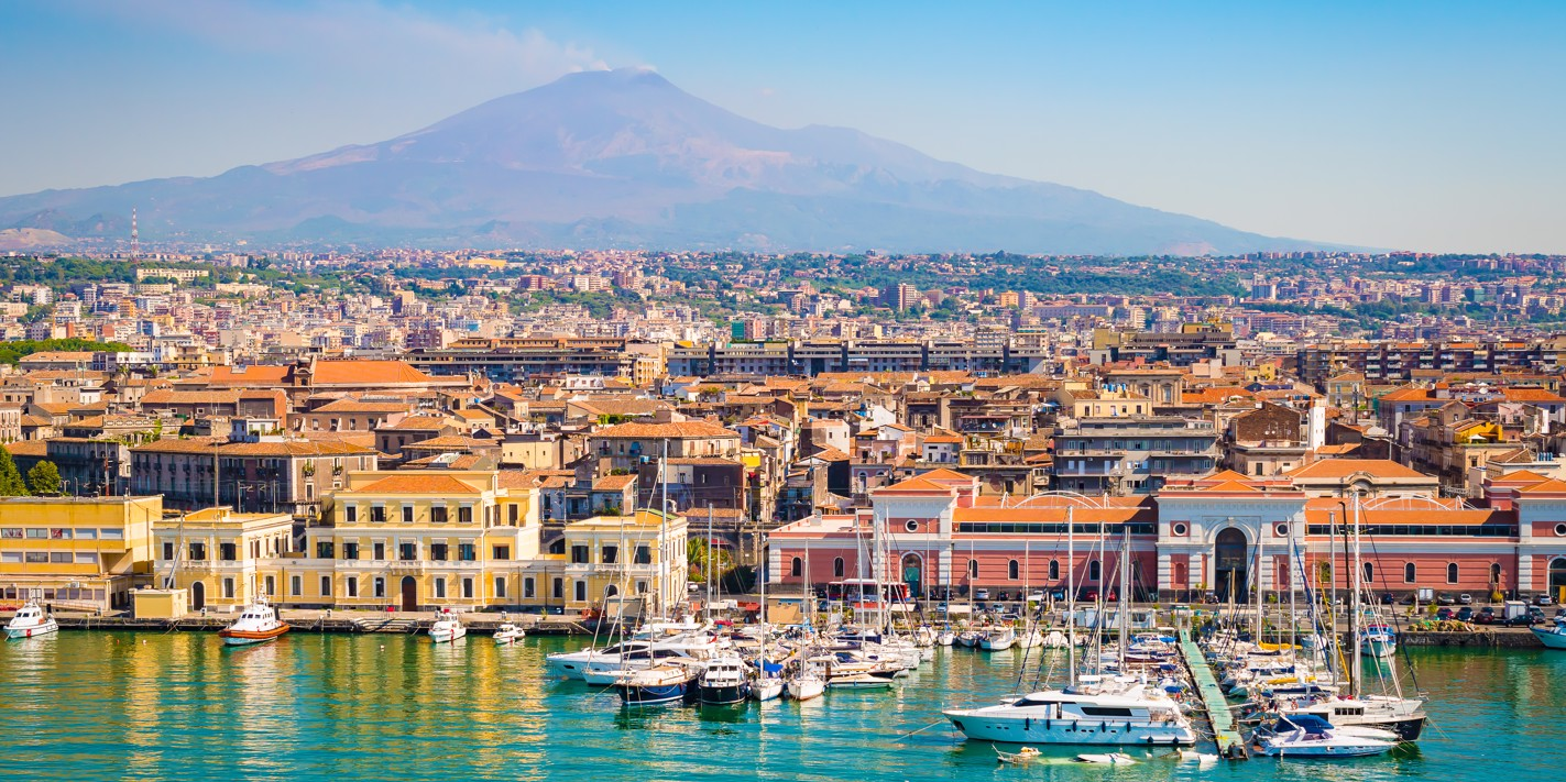 The complete foodie guide to Sicily