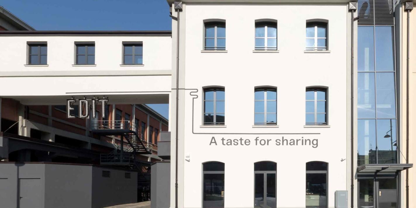 EDIT: Turin's two-storey food hub
