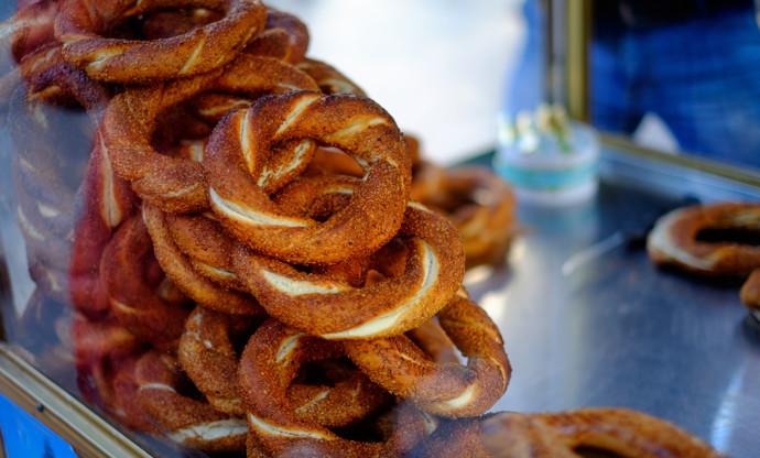 Six of Turkey's best regional dishes