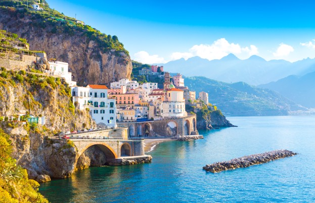 The complete foodie guide to Campania