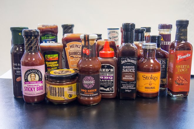 The best supermarket barbecue sauces for summer