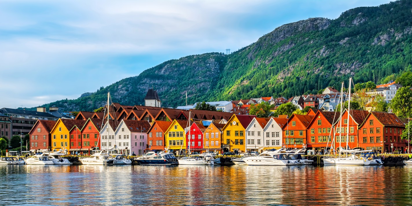 Norway: food and travel guides