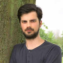 Hugh Thomas Profile Picture