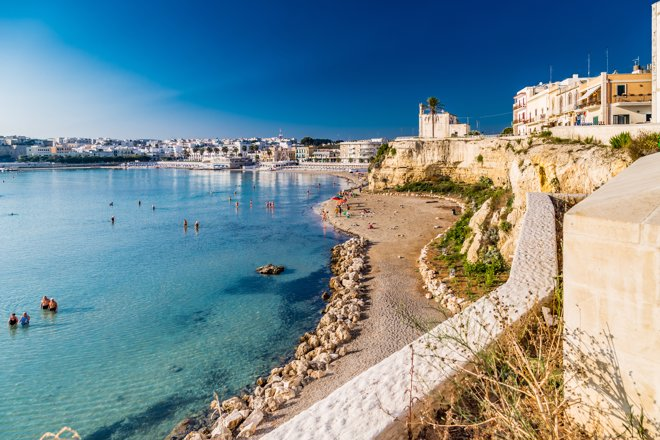 The heel of the boot: food and drink in Salento