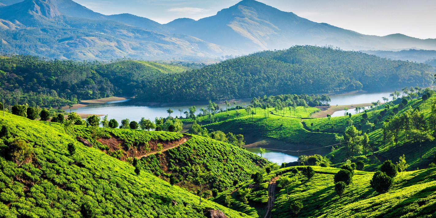 Kerala: India's multicultural spice garden