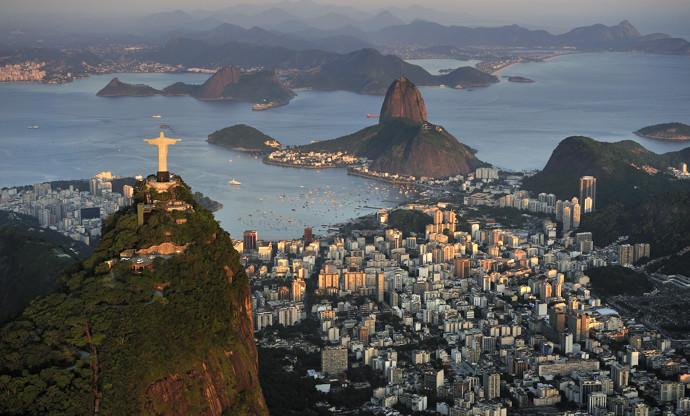 Carnival culture: the beauty of Rio de Janeiro