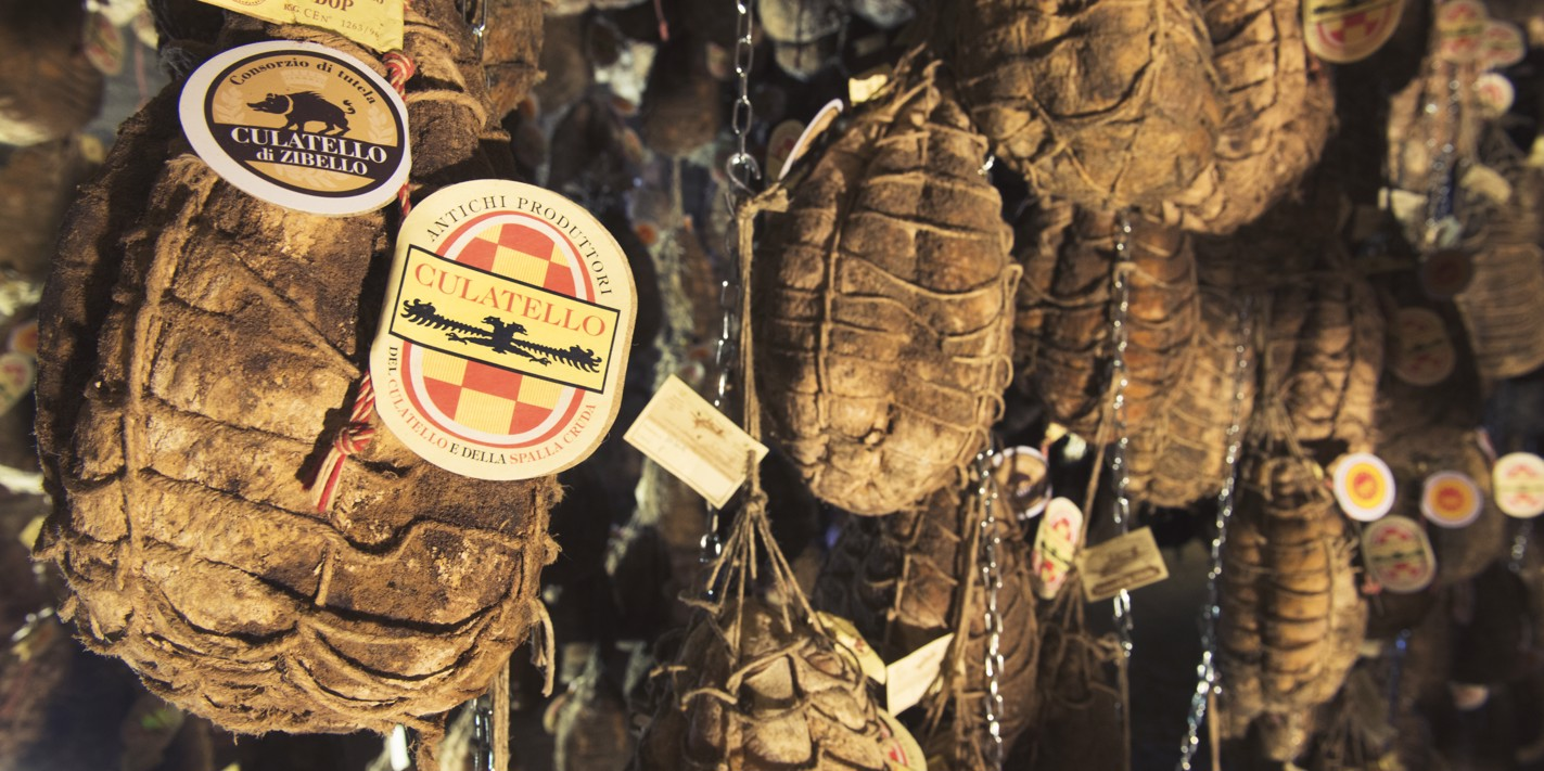 Culatello di Zibello: the secret ham of the Po Valley