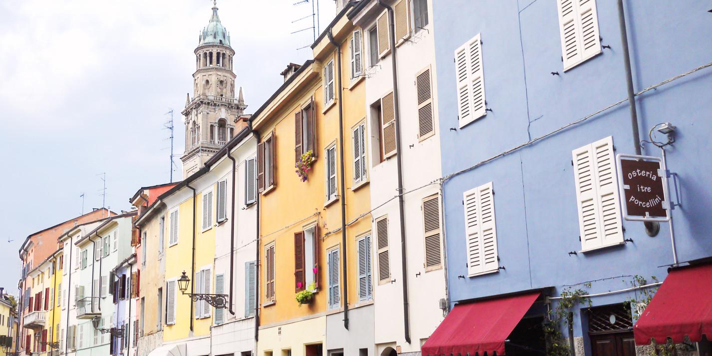 Restaurants in Emilia-Romagna