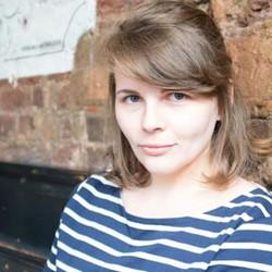 Izzy Burton Profile Picture