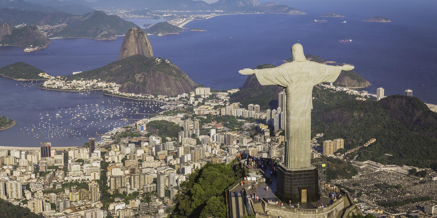 An introduction to Brazil's regional cuisine