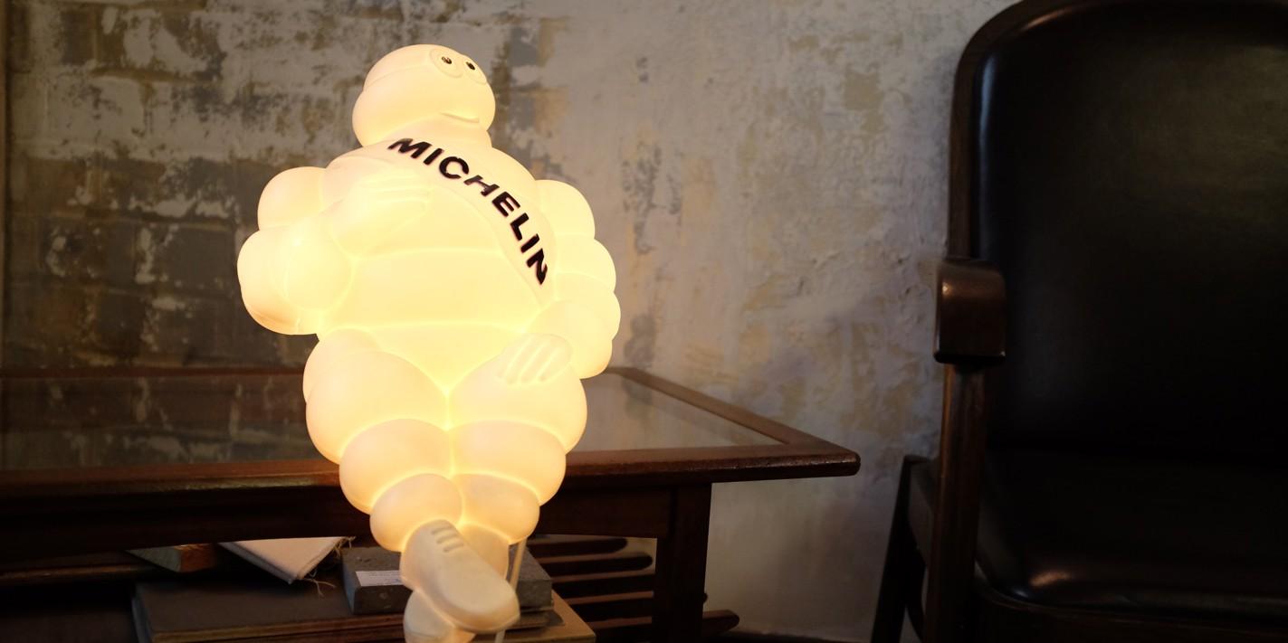 Michelin Guide 2018: New Michelin star restaurants revealed