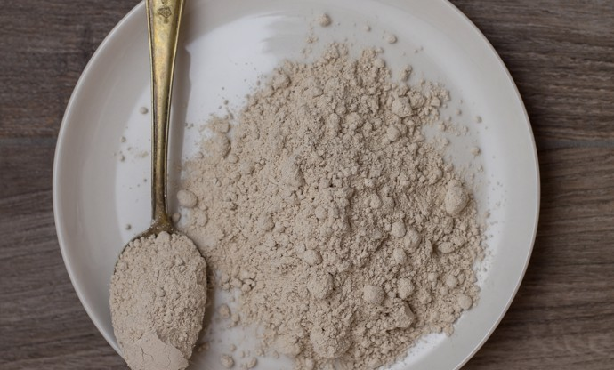 Chestnut flour: Tuscany's secret ingredient