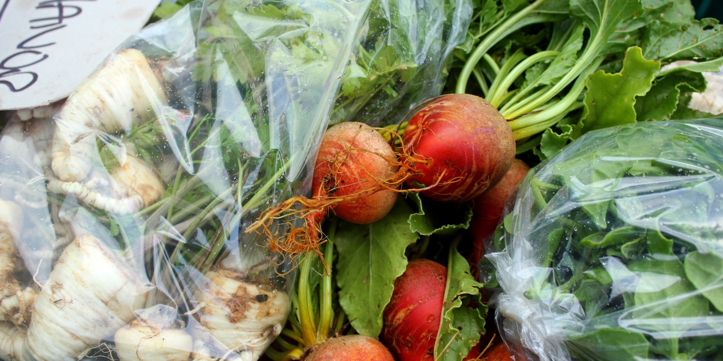 NamaYasai: Japanese produce from Sussex