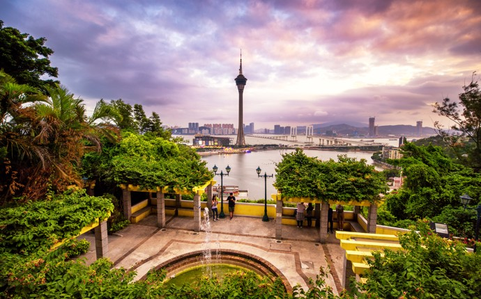 The complete foodie guide to Macao