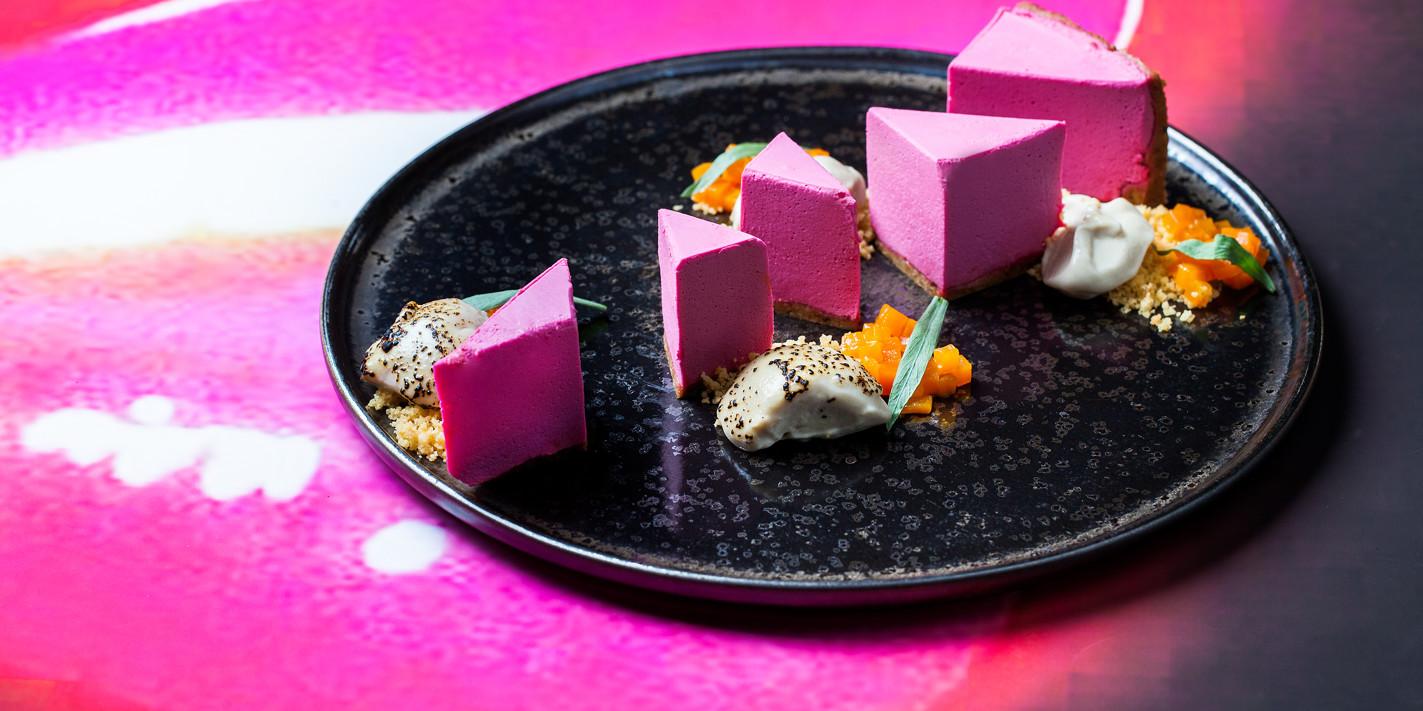 New Russian cuisine: a gastronomic revolution in St Petersburg