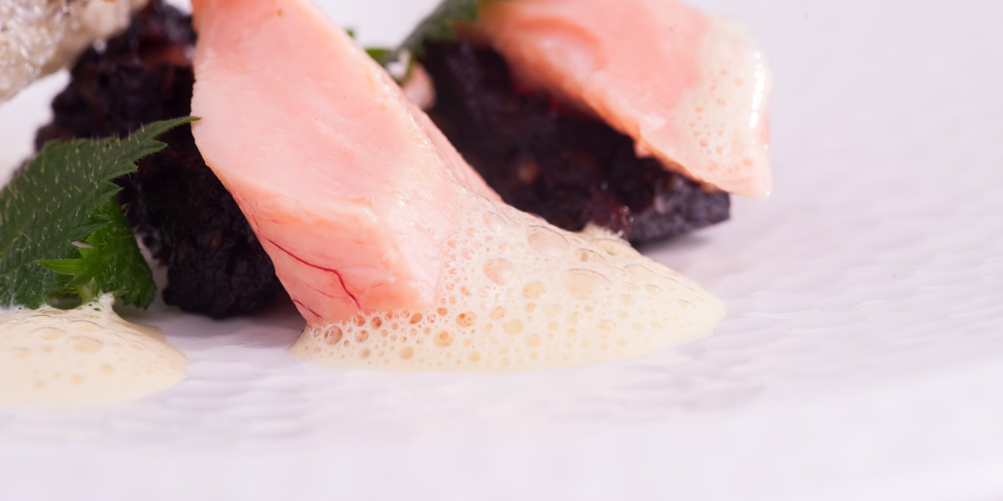 How to cook sous vide trout