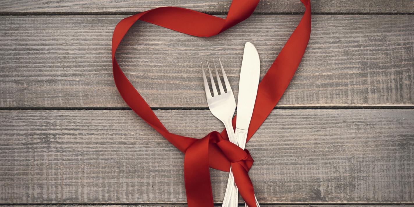 Five ways to make Valentine's Day the best ever