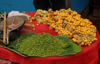 Bengali ingredients