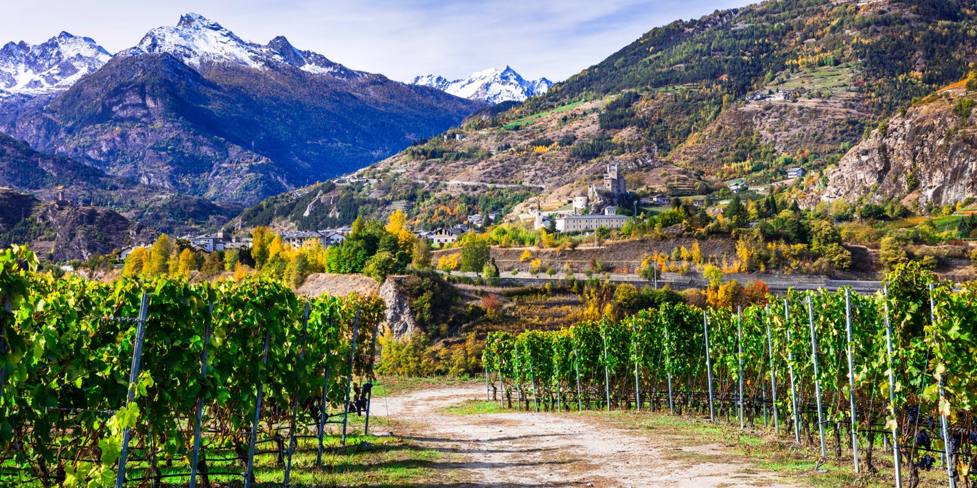The complete foodie guide to Valle d'Aosta