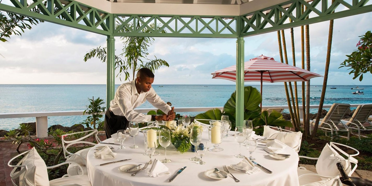 The food and drink of Barbados