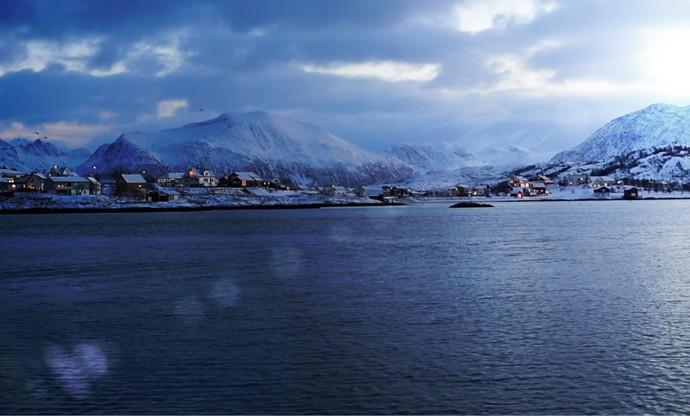 Skrei: Norway's jewel of the sea