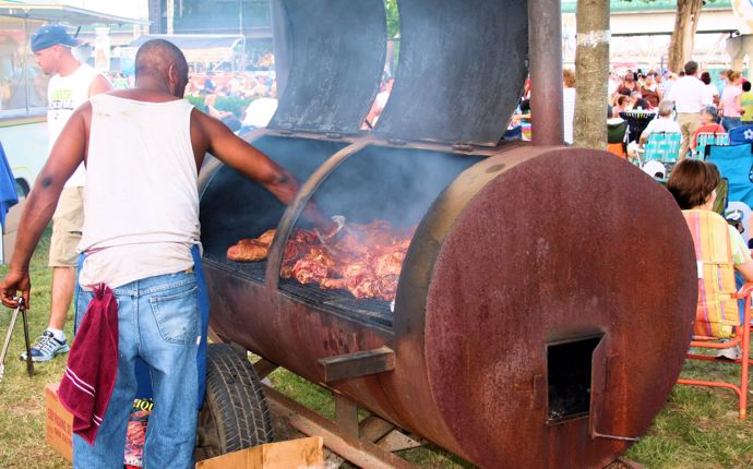 The Ultimate Guide to Regional American Barbecue