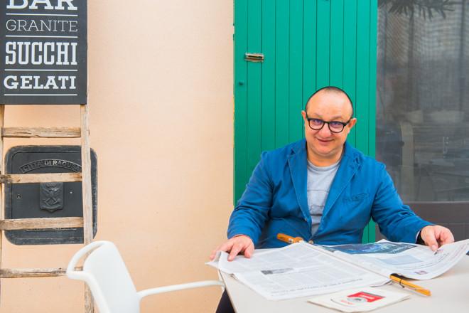Ciccio Sultano's guide to Sicily
