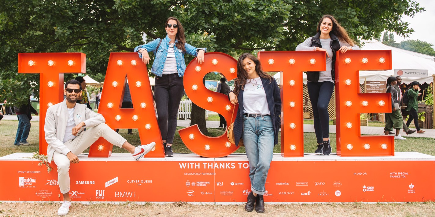 Taste of London 2019: what not to miss