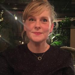 Caroline Morrish Profile Picture