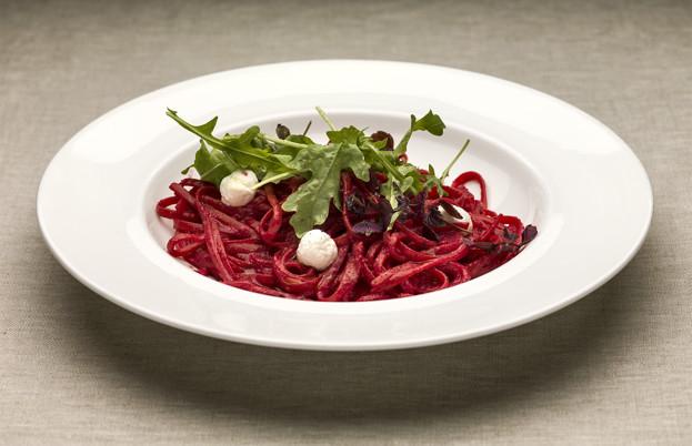 Marko Rossi's dish