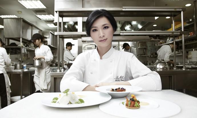 Obsession 2016: Lanshu Chen