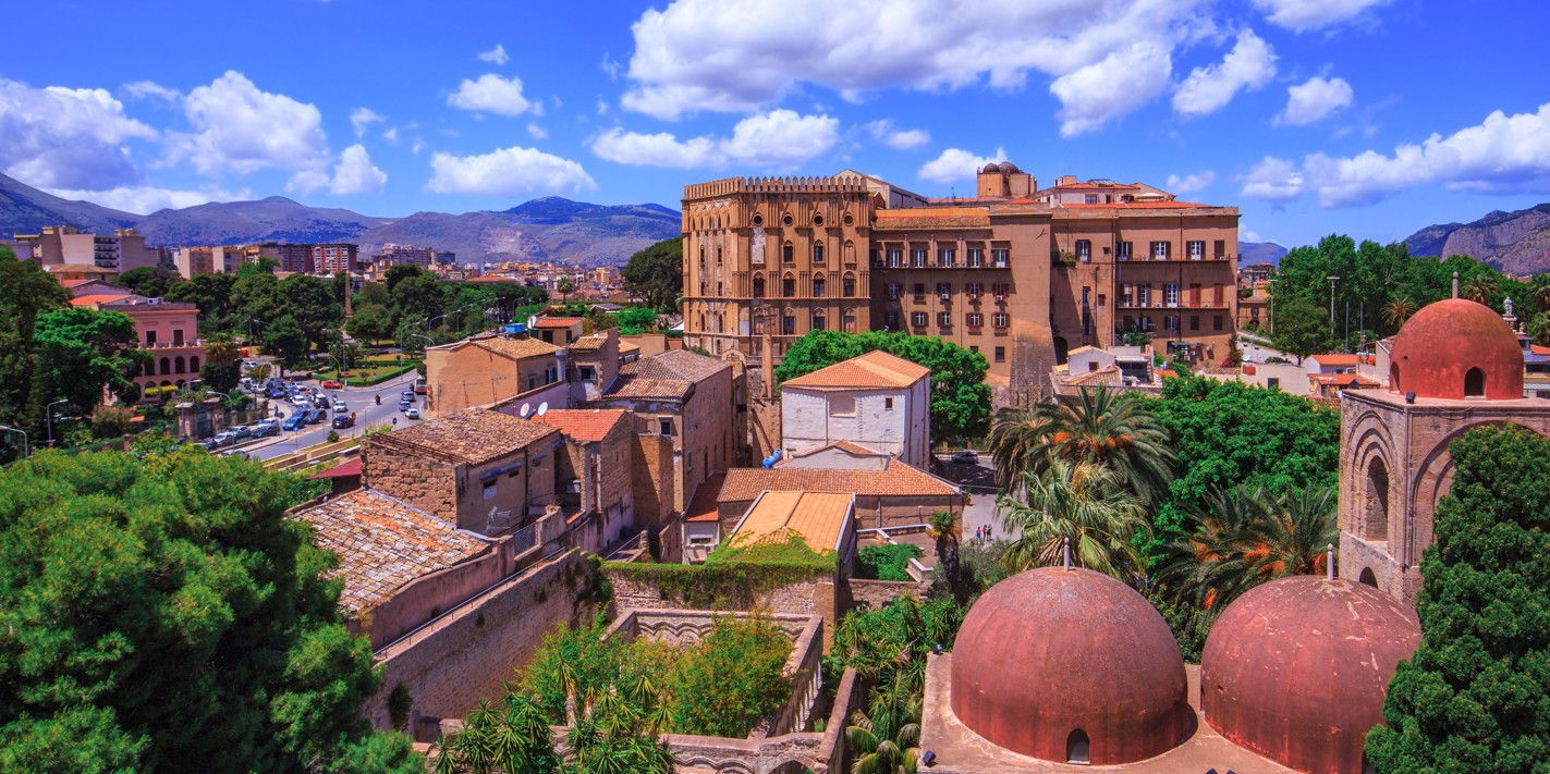 Culture clash: howNorthAfrica changed Sicily forever