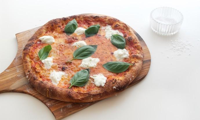Perfect pizza recipe