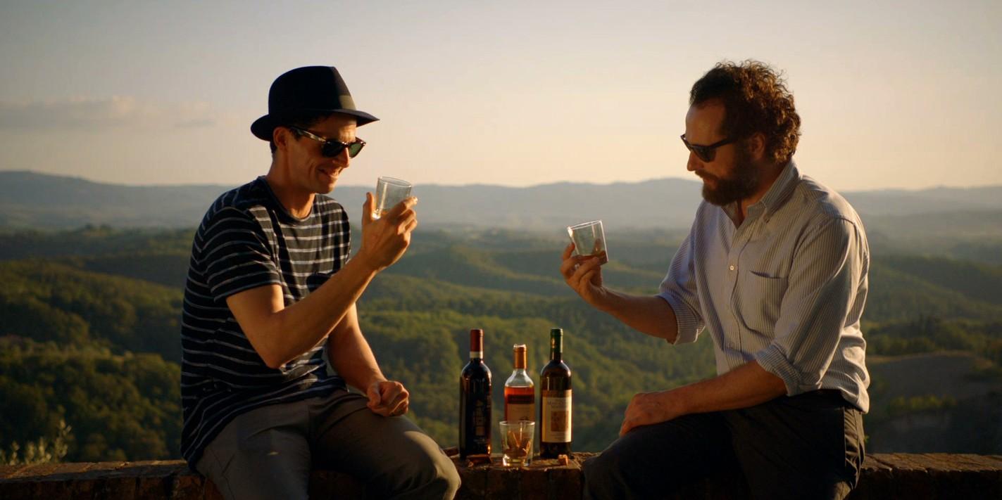 The Wine Show: episode four – mountain wine
