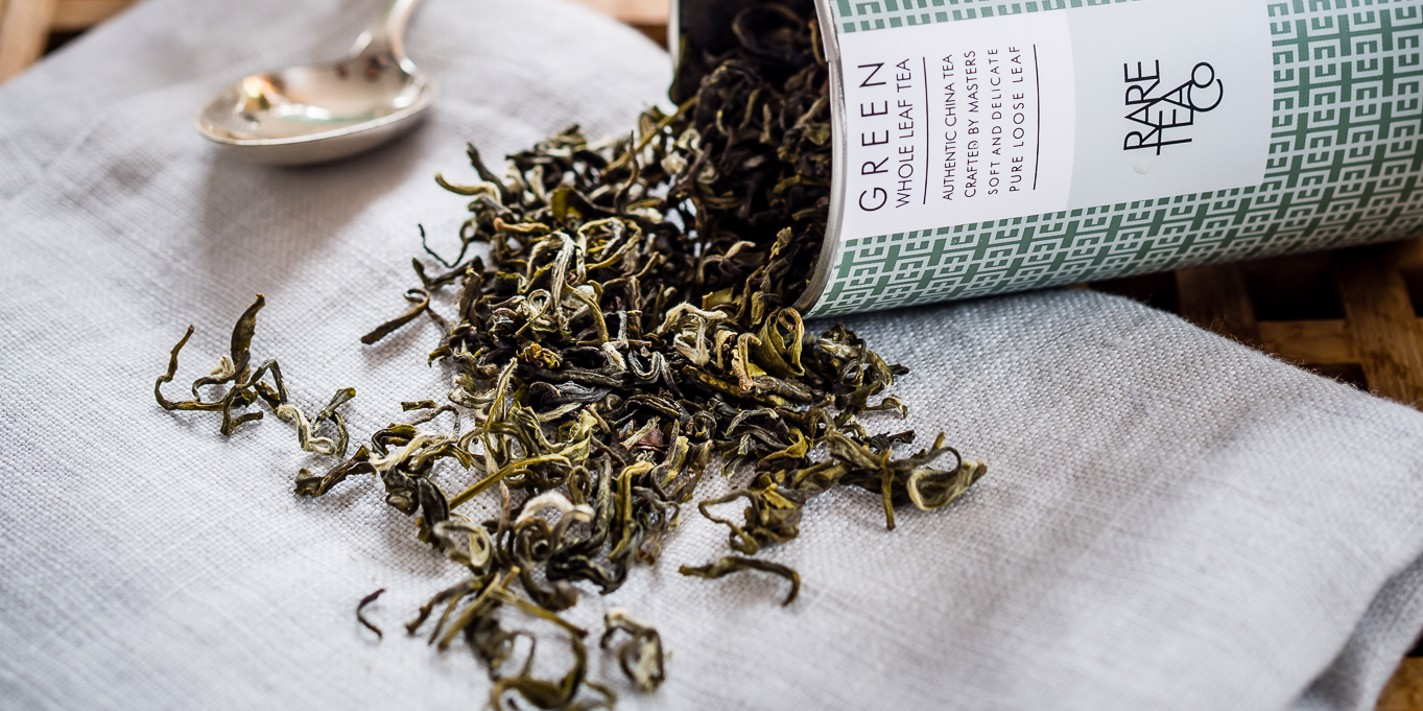 Steeped in tradition: green tea explained