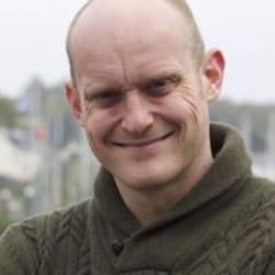 Graeme Taylor Profile Picture