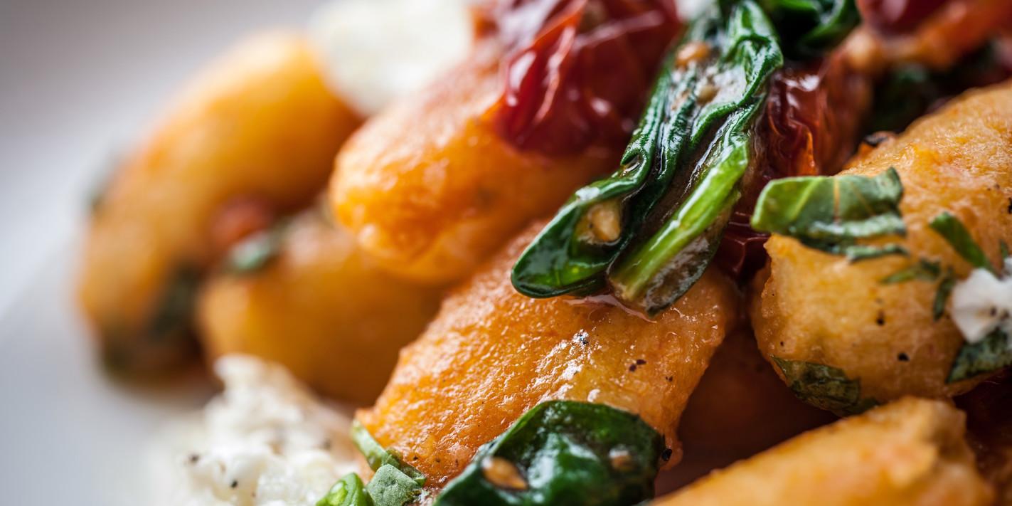 Buon Natale!: Pietro Leemann's vegetarian Italian Christmas