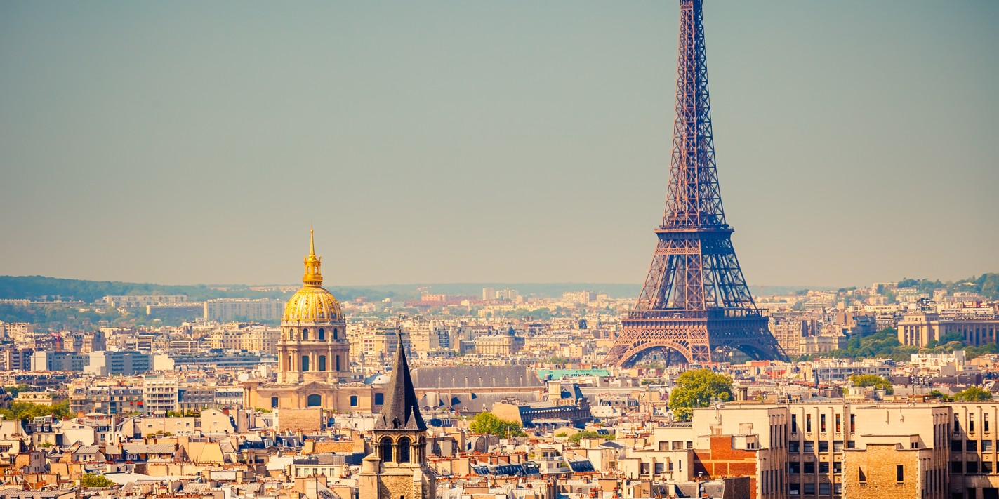 France: food and travel guides