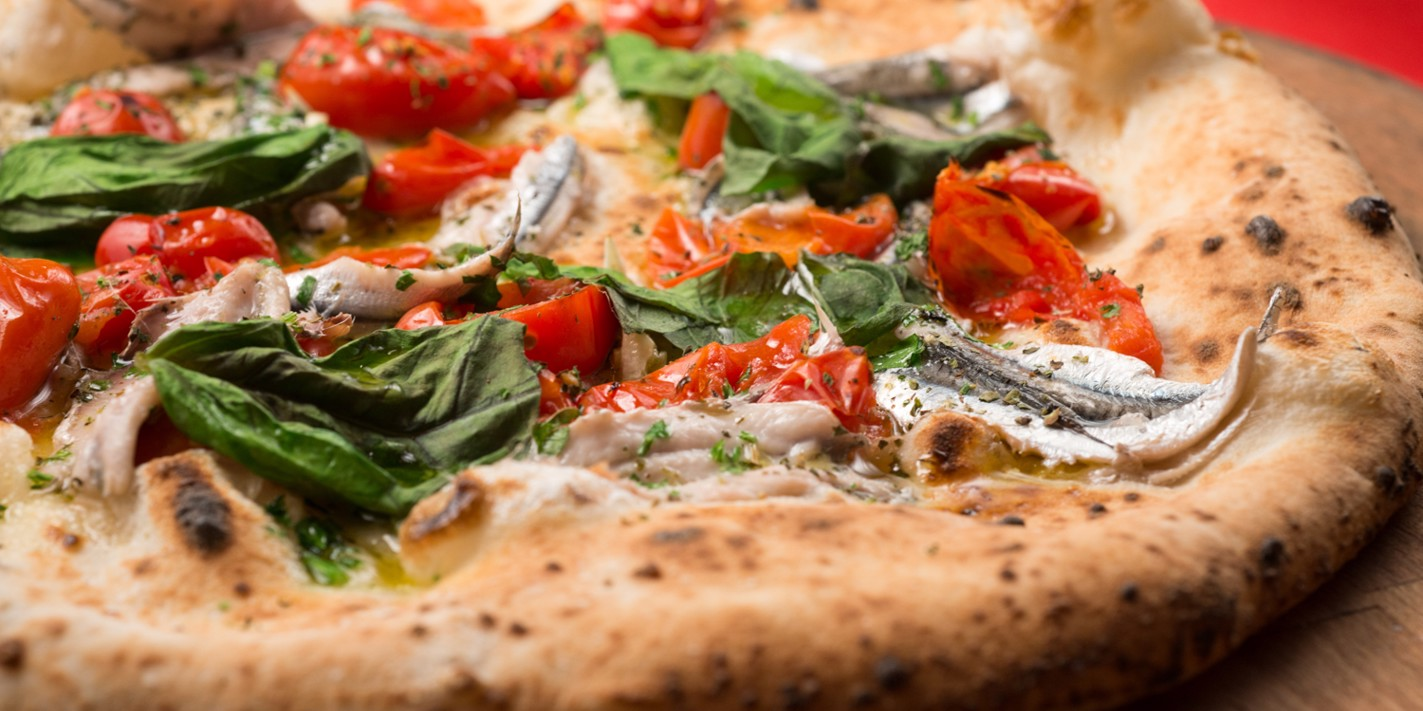 How deep is your crust: a guide to Italy's different pizza styles