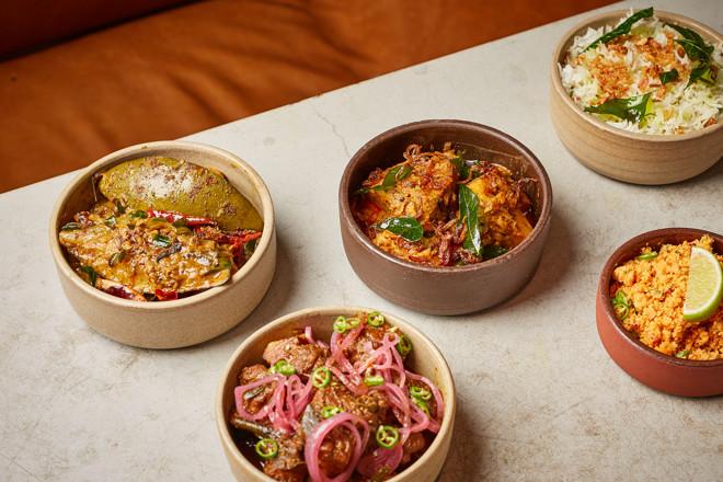 Treasure island: an introduction to Sri Lankan cuisine