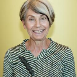 Marisa Raniolo Wilkins Profile Picture