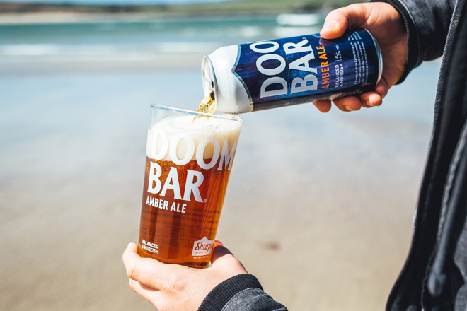 The delicious story of Doom Bar: a Cornish ale's rise to greatness