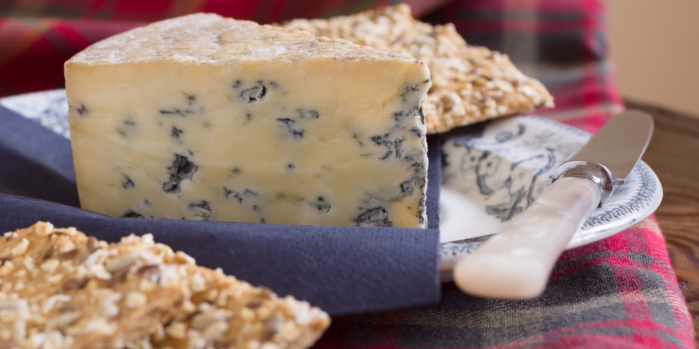 Best uplifting blue cheese recipes to cheer you up on Blue Monday