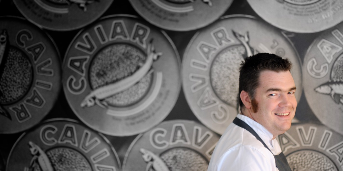 Nathan Outlaw's Fish Kitchen book review
