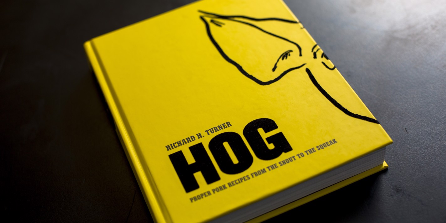Hog: proper pork recipes from the snout to the squeak