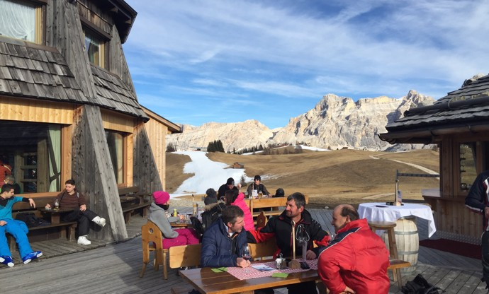 Stars on the slopes: the chefs and dishes of Gourmet Skisafari