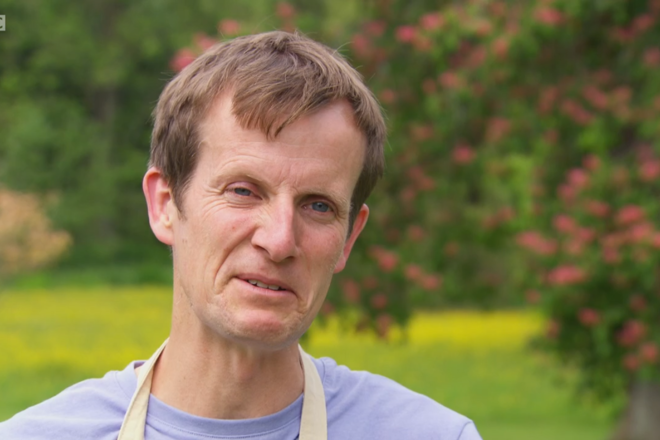 Great British Bake Off 2015, Week 5 - Alternative Ingredients Week