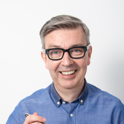 Howard Middleton Profile Picture
