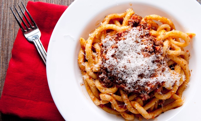 The fresh pastas of Tuscany